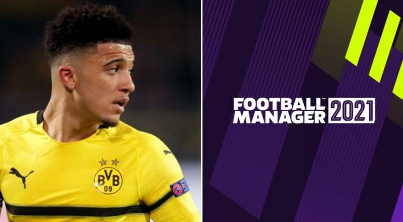 Football Manager 21 Top Wonderkids Have Been Revealed