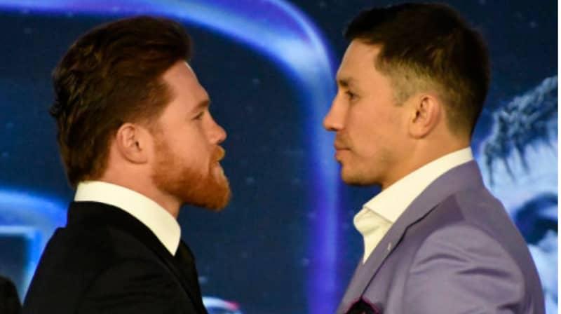 'Canelo' Alvarez And Gennady Golovkin To Rematch On September 15th