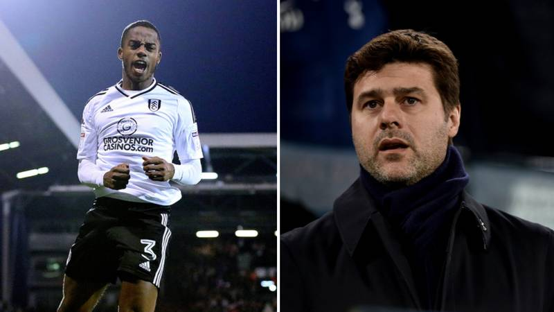 Spurs Ready To Make Big Offer For Fulham Youngster Ryan Sessegnon