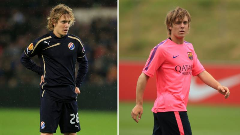 Former Barcelona Youngster Alen Halilovic Signs For Birmingham City