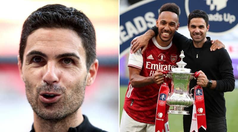 Arsenal Plan £100 Million Raid On Three Transfer Targets