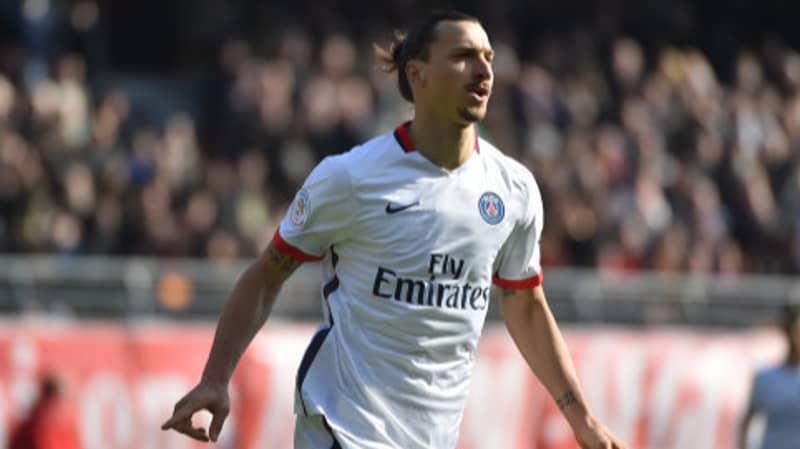 Zlatan Ibrahimovic's All-Time Goal-Record Is Insane