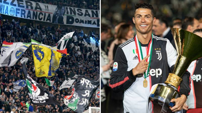 How Cristiano Ronaldo's Arrival Has Affected Attendances In Serie A