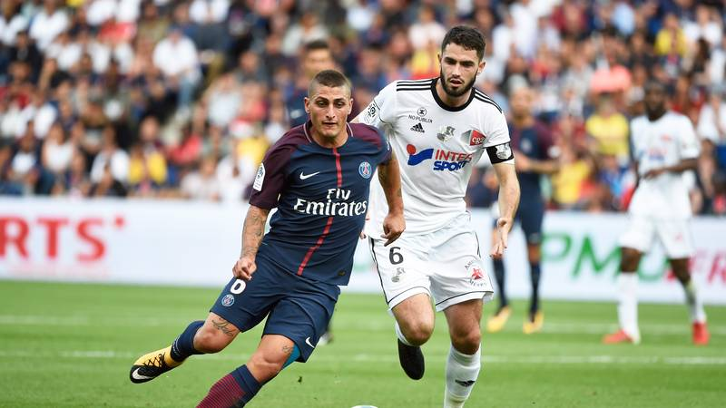 The Future Of Marco Verratti Looks To Be Solved