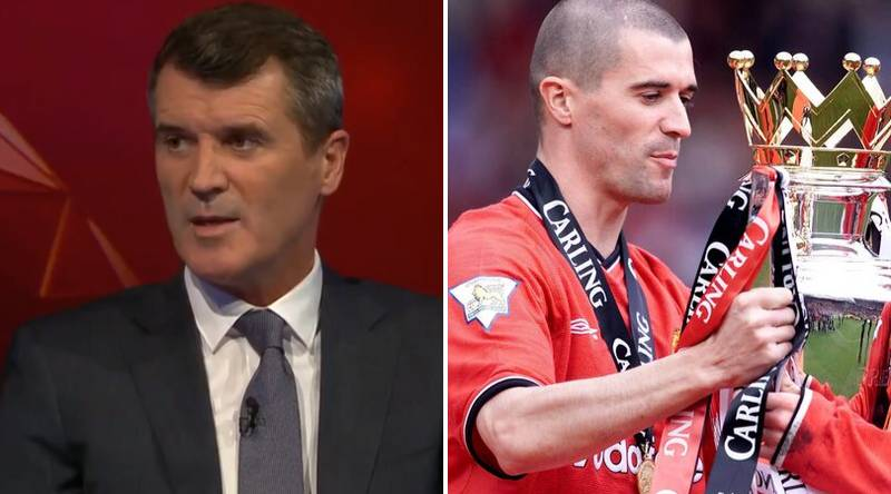 Roy Keane Says He Only Played With Five World Class Players At Manchester United