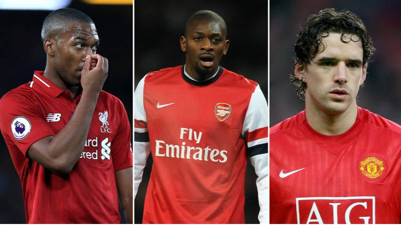 Five Footballers Who Could've Had Completely Different Careers Without Injuries Ft. Ex-Arsenal and Liverpool Stars