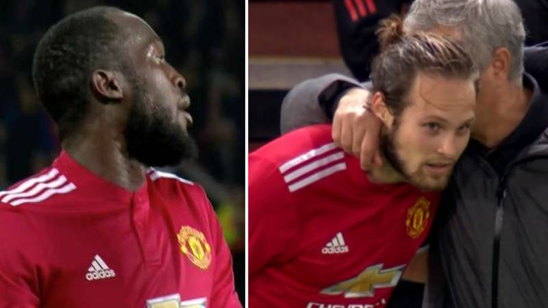 The Real Reason Why Romelu Lukaku Didn't Take A Penalty Against Benfica Revealed