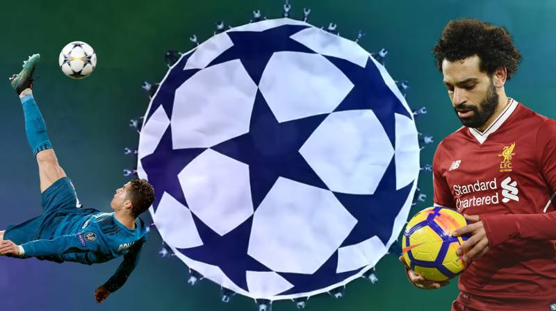 The New 2018/19 Champions League Intro Will Give You Goosebumps