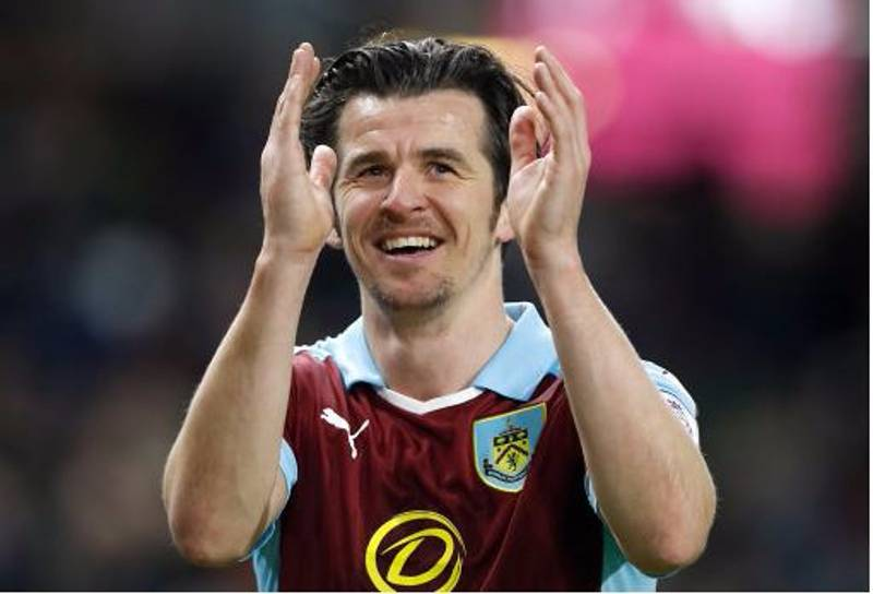 Joey Barton Reveals His Choices For The PFA Awards