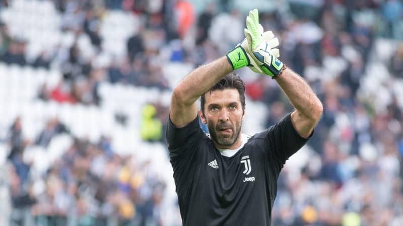 Gianluigi Buffon Could Return To Juventus Next Season