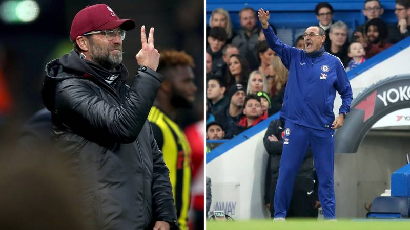 Chelsea And Liverpool Chasing After £70m European Superstar