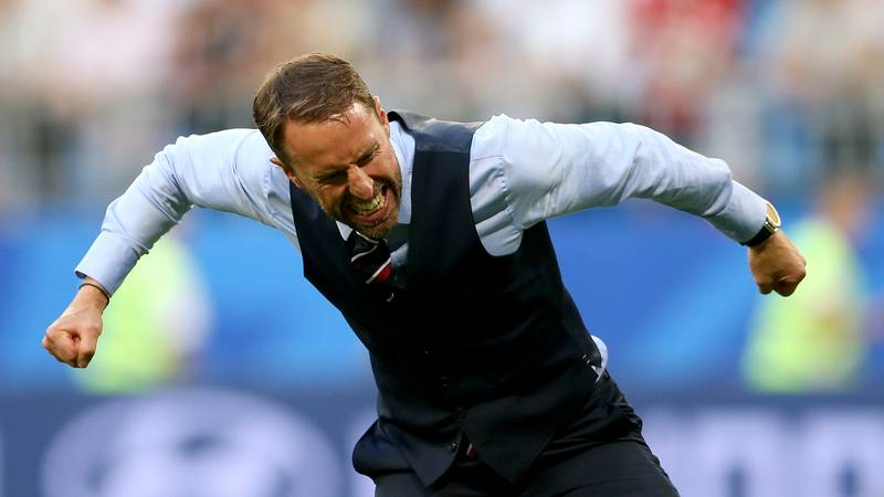 Parliament Could Consider Extra Bank Holiday On Monday If England Win The World Cup