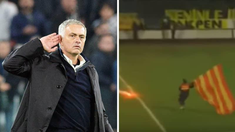 Mick McCarthy Response To Graeme Souness After Jose Mourinho Criticism Is Hilarious