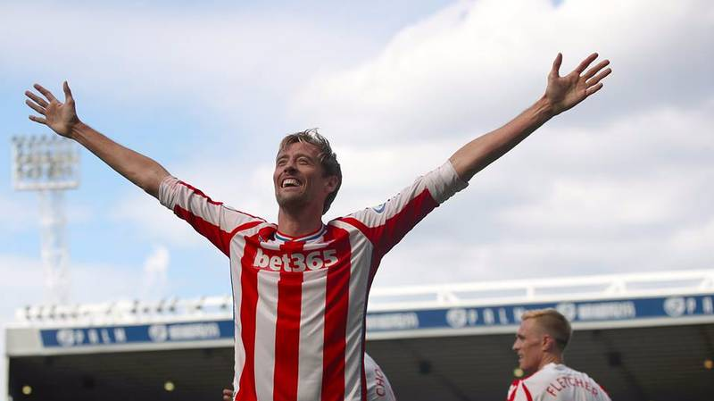 Peter Crouch Wins Twitter Again With Another Classic Tweet