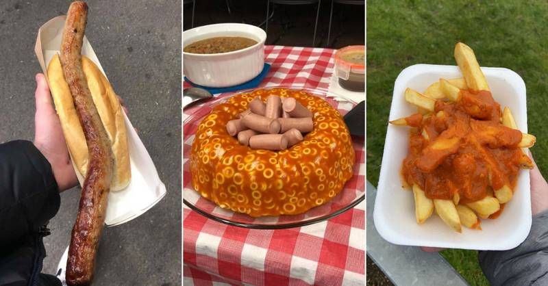 Fan Has Started Thread On The Worst Food At Football Stadiums And It's Hilariously Bad