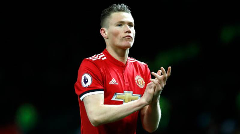 Joey Barton Takes Dig At Scotland Team After Scott McTominay Chooses To Play For Them