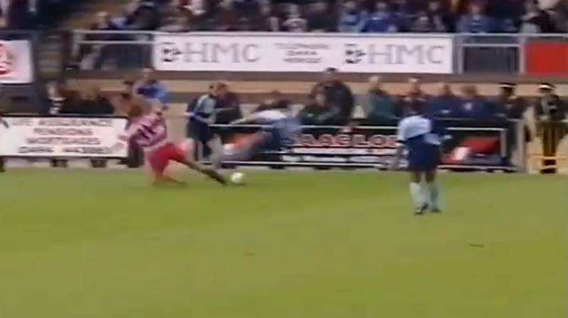The Worst Tackle In Football League History Happened 25 Years Ago Today