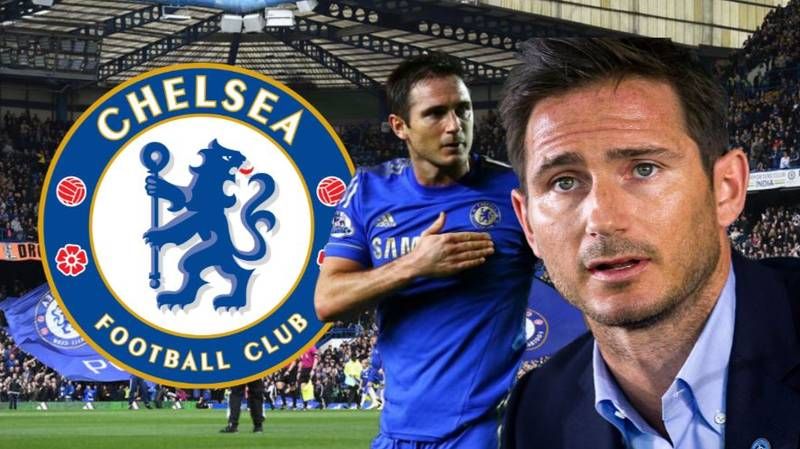 Out Of Contract Chelsea Player Set To Sign Shock New Deal Now Frank Lampard Is Taking Over