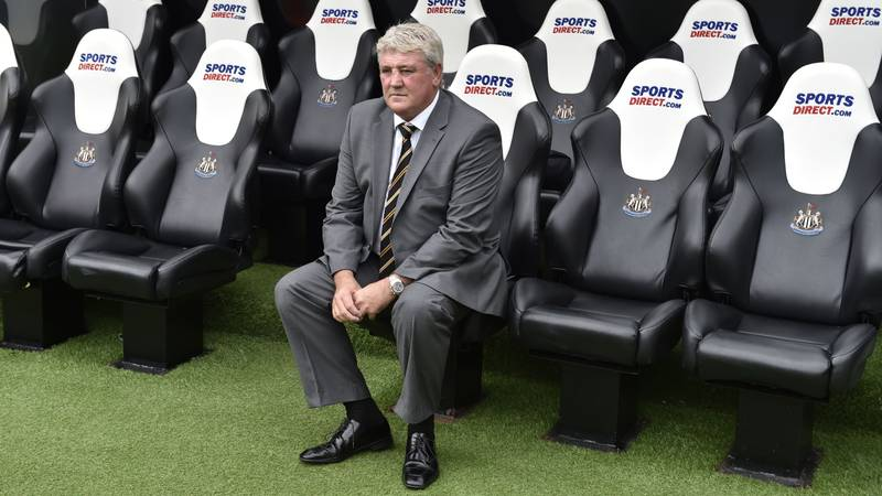 Steve Bruce Is The New Favourite To Take Newcastle United Job