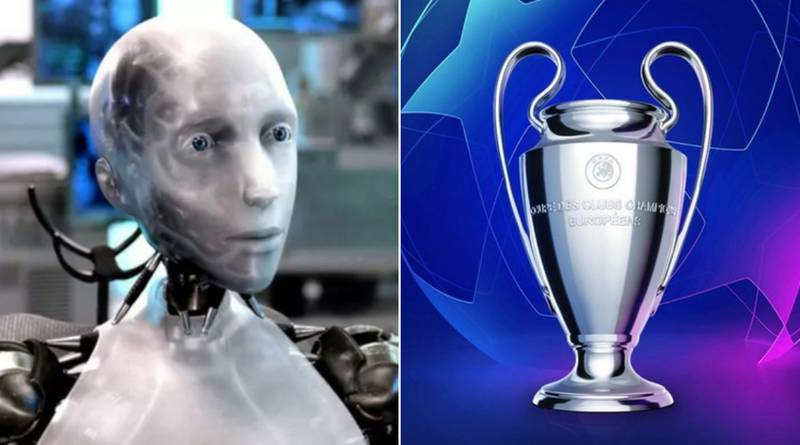 Data Analysts Predict The UEFA Champions League Winners