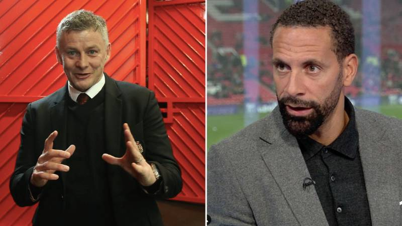 Rio Ferdinand 'Embarrassed' By Manchester United's Performance Against Burnley