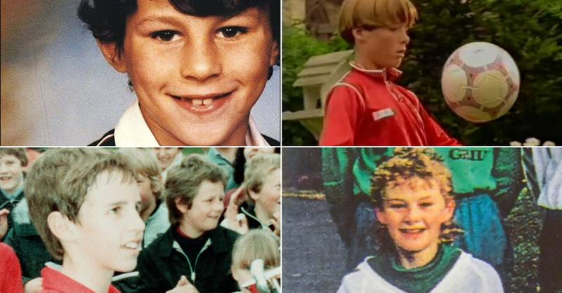 QUIZ: Can You Name These Football Managers From Their Childhood Photo?