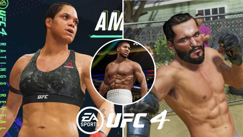 Five Things We Enjoyed The Most From UFC 4