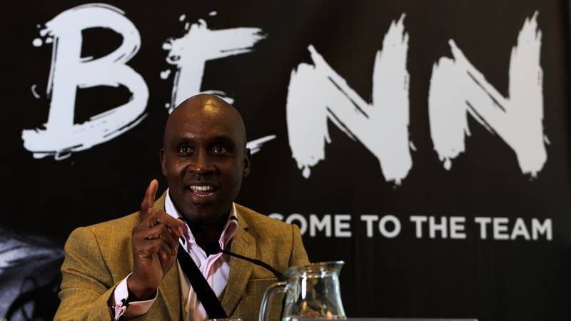 Nigel Benn Confirms Return To Boxing With Fight Against Sakio Bika