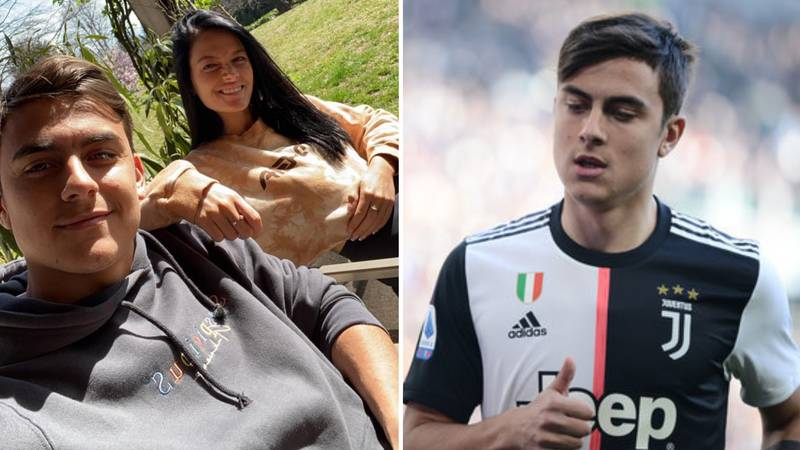 Paulo Dybala Claims He 'Struggled To Breathe' During His Battle With Coronavirus