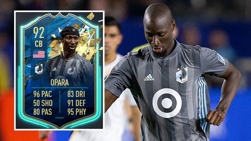 The Most Overpowered Defender On FIFA 20 Has Got Even Better With New 92-Rated Card