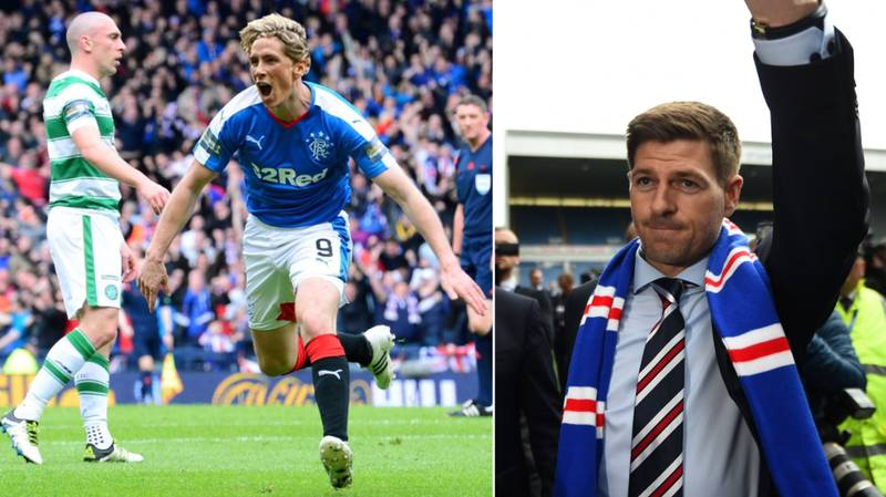 Fernando Torres To Rangers? Fans Are Getting Excited Over Latest Twitter Post