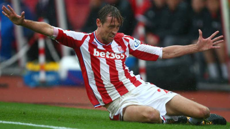 Peter Crouch Had The Perfect Response To Breaking A Premier League Record