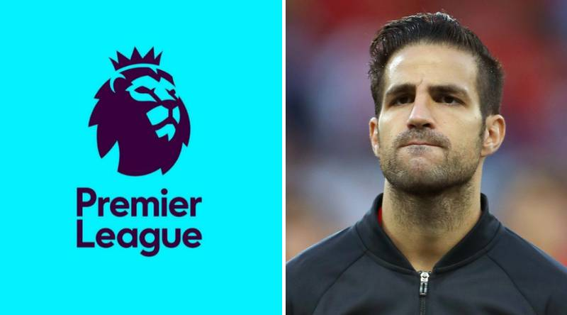 Cesc Fabregas Reveals The Best Player In The Premier League
