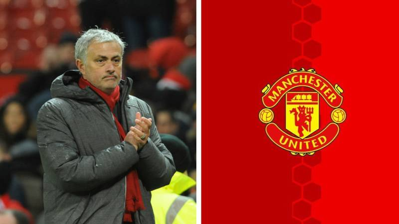 Jose Mourinho Reveals Which Player Could Leave In January