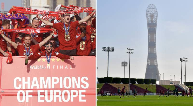 FIFA Confirms Liverpool Will Travel To Qatar For The 2019 Club World Cup