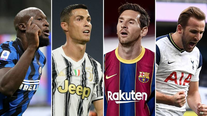 Cristiano Ronaldo And Lionel Messi Are Separated By One Goal In Top Scorers Of The Decade List