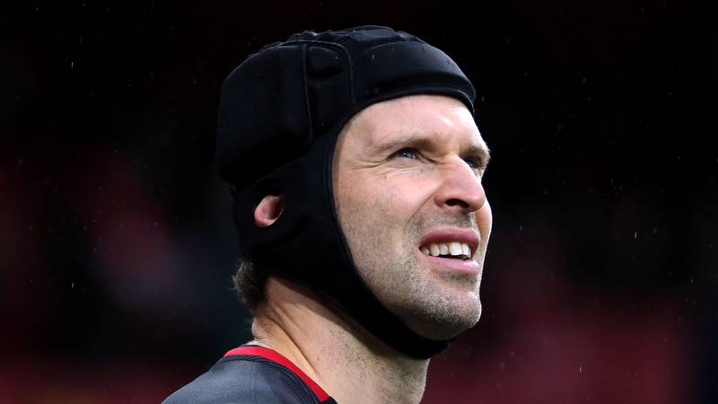 Petr Cech Included In Chelsea's 25-Man Premier League Squad