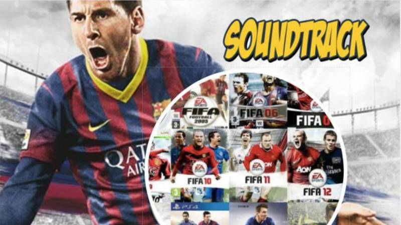 The Best Ever FIFA Song Has Been Named