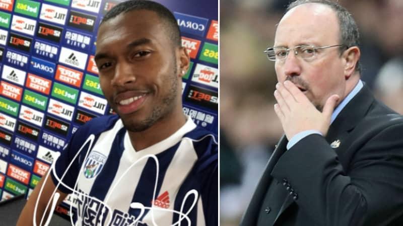 The Reason Why Daniel Sturridge Turned Down Newcastle Is Heartbreaking For Fans