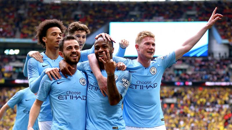 Manchester City Become The First 'Billion Euro' Club In Football History