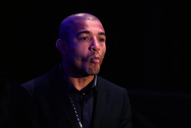 Jose Aldo Remains Adamant That Conor McGregor Rematch Will Happen