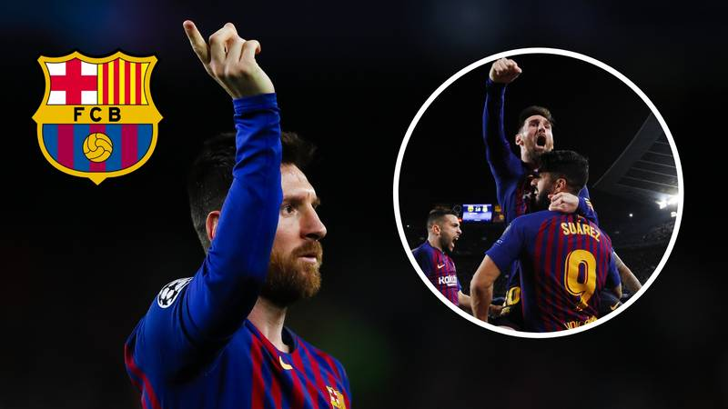The Different Trophies And Individual Honours Lionel Messi Could Win With Barcelona In 2019