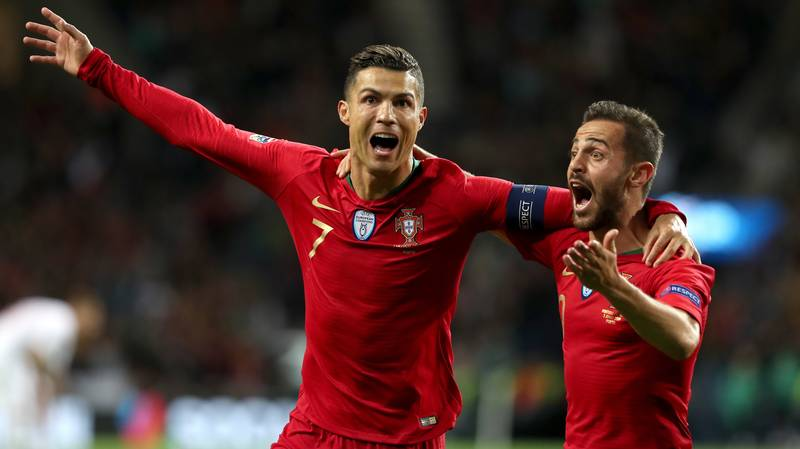 Bernardo Silva Gives His Take On The Lionel Messi vs Cristiano Ronaldo Debate
