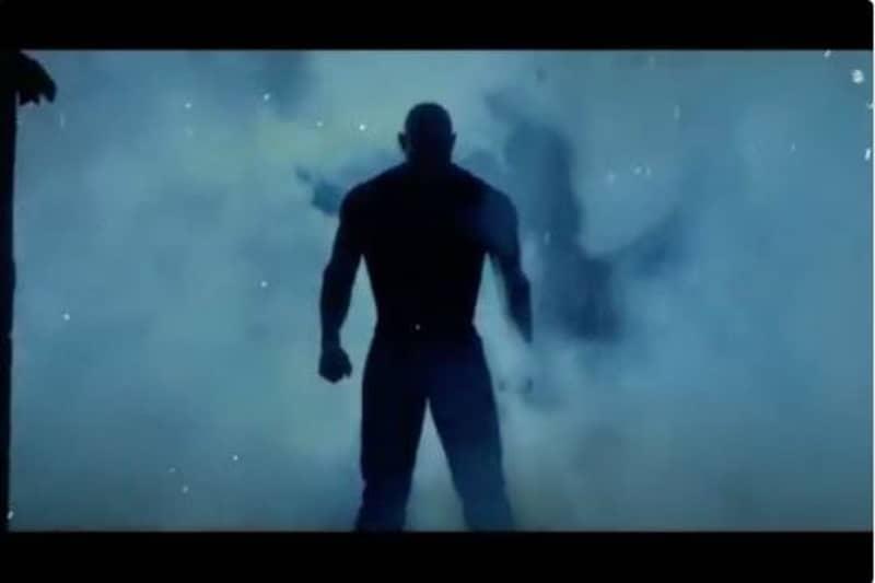 WWE Launch WWE 2K17 With Return Of A Wrestling Legend
