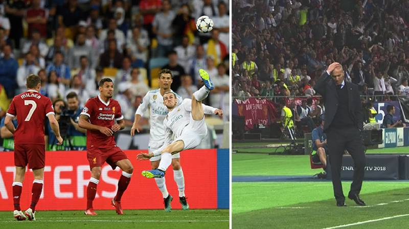 On This Day Two Years Ago, Gareth Bale Scored The Greatest Goal In Champions League Final History