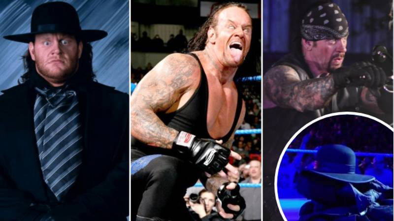The Undertaker's Legendary 30 Year WWE Career Will Never Be Matched