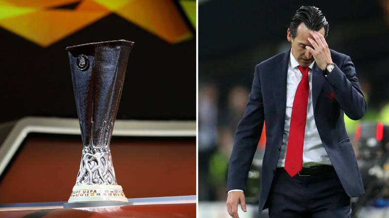 Arsenal's Europa League Game Against Vitoria To Be Played At 3.50PM On A Wednesday