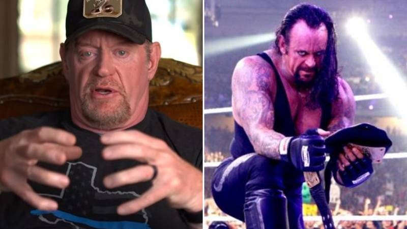 WWE Legend The Undertaker Reveals One Feud He Wishes Could've Lasted Longer