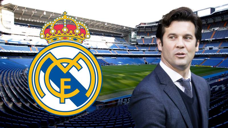 Santiago Solari Has Dropped A Real Madrid Star For Being Overweight