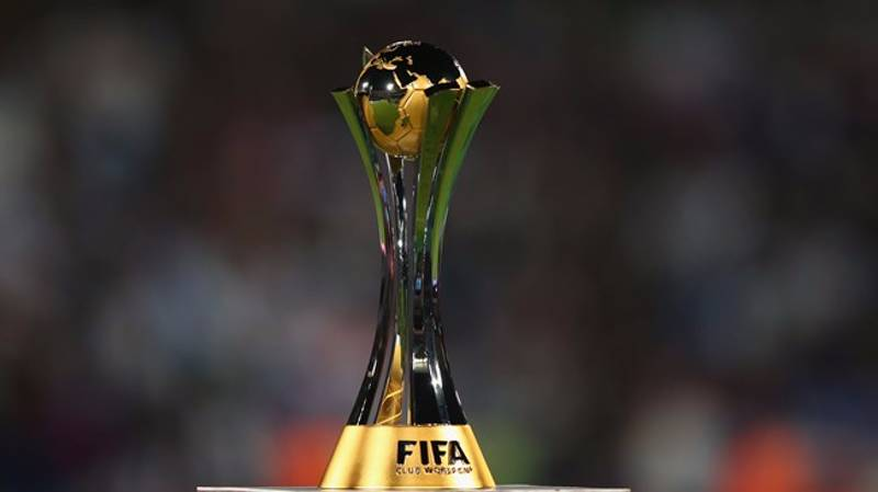 FIFA Are Planning A Massive 24-Team Club World Cup